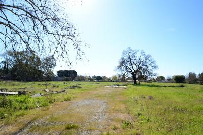 Sacramento Residential Lots & Land For Sale: 6140 Lemon Hill Avenue