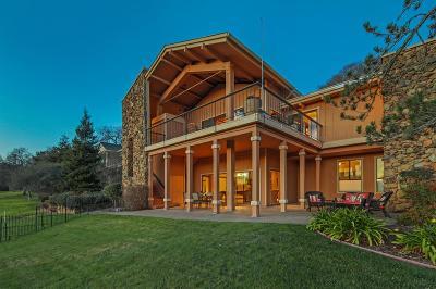 Cameron Park Single Family Home For Sale: 3788 Fairway Drive