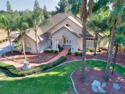 Modesto Single Family Home For Sale: 3316 Printemps Drive
