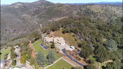 Placerville CA Single Family Home For Sale: $1,095,000