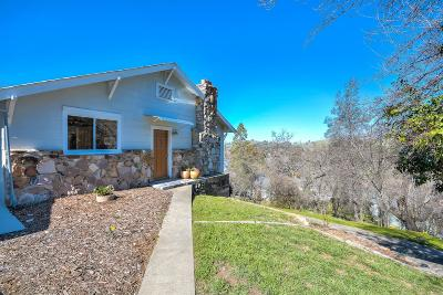 Sutter Creek Single Family Home For Sale: 50 State Highway 49