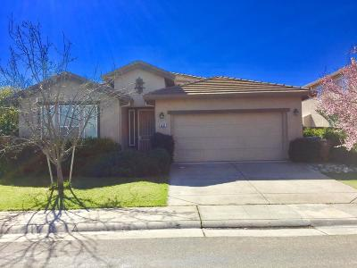 Elk Grove Single Family Home For Sale: 4632 Welera Way