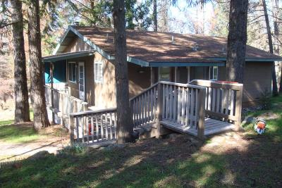 Grass Valley Single Family Home For Sale: 10975 Old Pond