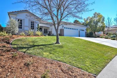 Rocklin Single Family Home For Sale: 6903 Tadworth Way