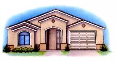 Merced Single Family Home For Sale: 538 Granada