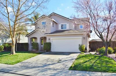 West Sacramento Single Family Home For Sale: 919 Lighthouse Drive