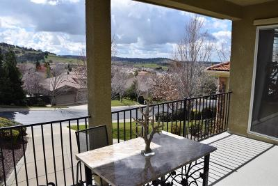 El Dorado Hills Single Family Home For Sale: 2084 Frascati Drive