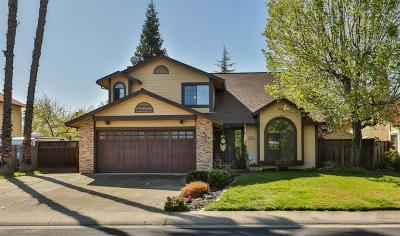 Folsom Single Family Home For Sale: 103 Casselman Street