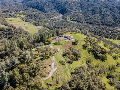 El Dorado Residential Lots & Land For Sale: 3450 Ramales Lane
