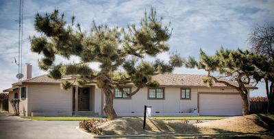 Livingston Single Family Home For Sale: 10513 Olive Avenue