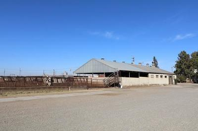 Galt Commercial For Sale: 26857 North Ritz Road