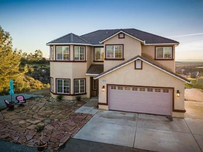 Valley Springs Single Family Home For Sale: 3363 Hagen Road