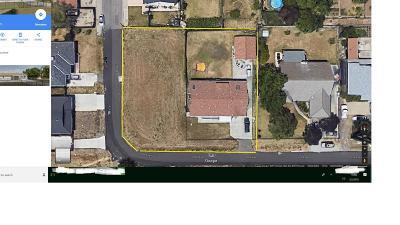 Single Family Home For Sale: 2711 Lock Avenue