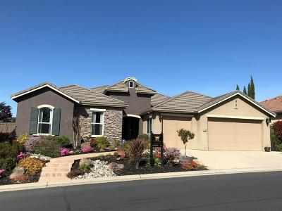 Roseville Single Family Home For Sale: 1572 Vista Ridge Way