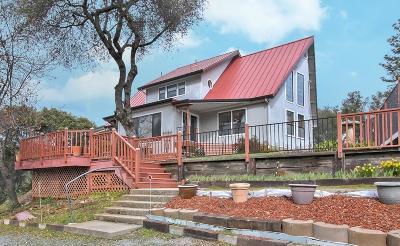 El Dorado Single Family Home For Sale: 2040 Kinsley Court