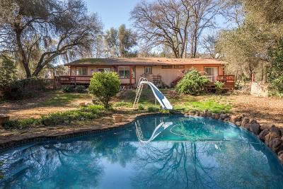 Single Family Home For Sale: 4341 Explorer Way