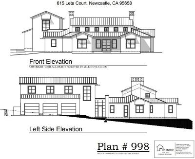 Newcastle Residential Lots & Land For Sale: 615 Leta Court