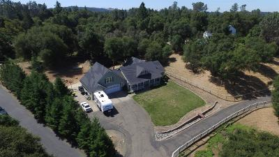 Placerville Single Family Home For Sale: 2000 Altos Circle