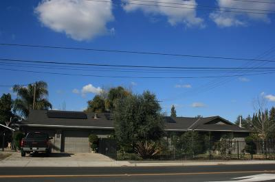 Modesto Single Family Home For Sale: 2173 Morrill