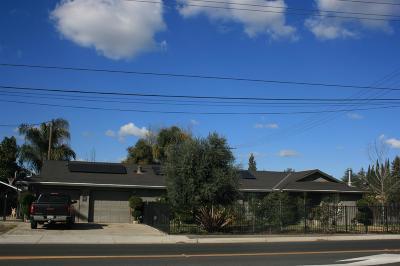 Modesto Single Family Home For Sale: 2173 Morrill