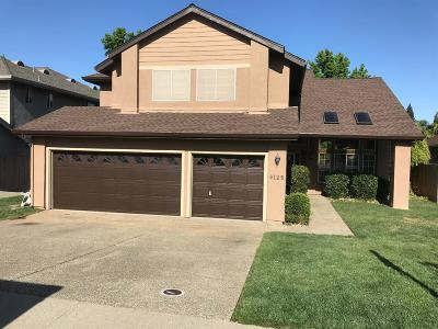 Rocklin Single Family Home For Sale: 6125 Cameo Drive