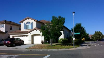 Elk Grove Single Family Home For Sale: 9157 Harvest Hill Way