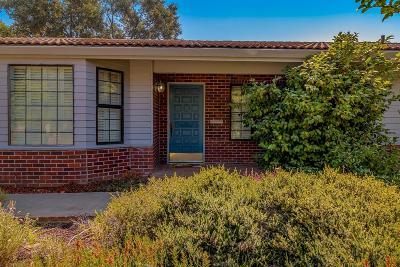 Sacramento Single Family Home For Sale: 1731 37th Street