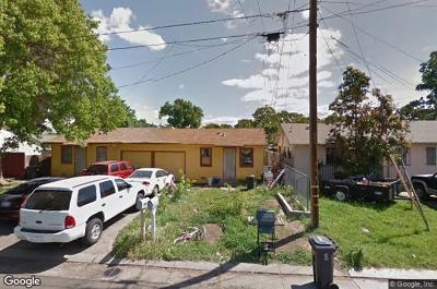 Stockton Multi Family Home For Sale: 1340 North Newport Avenue #1342