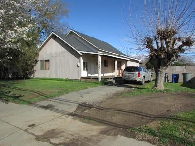 Merced Single Family Home For Sale: 726 R Street