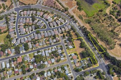 West Sacramento Residential Lots & Land For Sale: 475 Lighthouse Drive