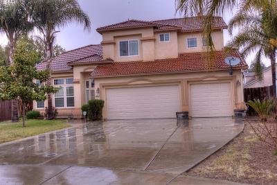 Denair Single Family Home For Sale: 4205 McCauly Avenue