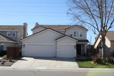 Antelope Single Family Home For Sale: 5223 Fawn Crossing Way
