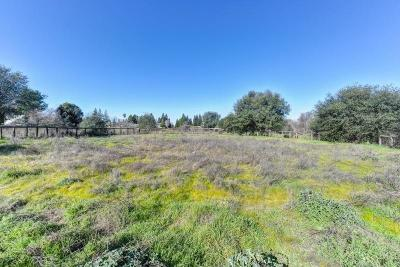 Granite Bay CA Residential Lots & Land For Sale: $499,000