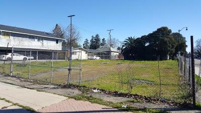Lodi Commercial Lots & Land For Sale: 301 East Lodi Avenue