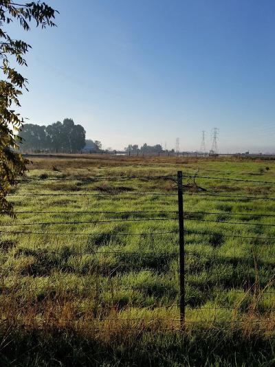Yuba County Residential Lots & Land For Sale: Bradshaw