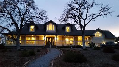 Valley Springs Single Family Home For Sale: 1215 Watertown