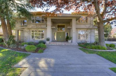Modesto Single Family Home For Sale: 7505 Spy Glass Drive