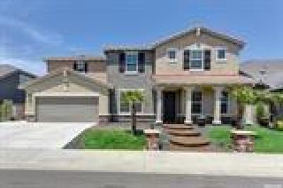 Roseville Single Family Home For Sale: 8305 Fort Collins Way