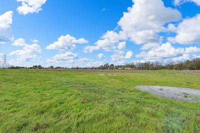 Sacramento County Commercial Lots & Land For Sale: Elkhorn Boulevard