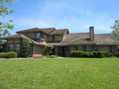 Single Family Home For Sale: 8167 Ardenness Drive