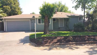 Fair Oaks Single Family Home For Sale: 4724 Solano Way