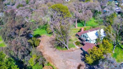 Sacramento Single Family Home For Sale: 3015 Crest Haven Drive