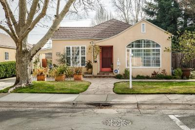 Single Family Home For Sale: 1441 51st Street
