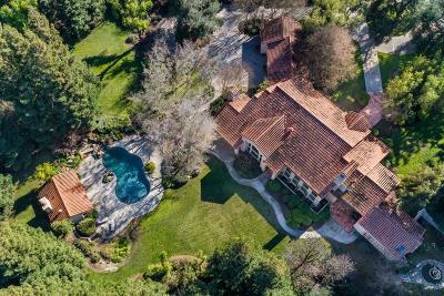 Modesto Single Family Home For Sale: 7110 Carolina Court
