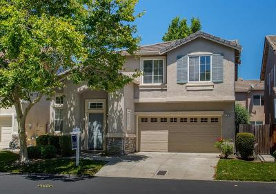 Davis Single Family Home For Sale: 1026 San Gallo Terrace