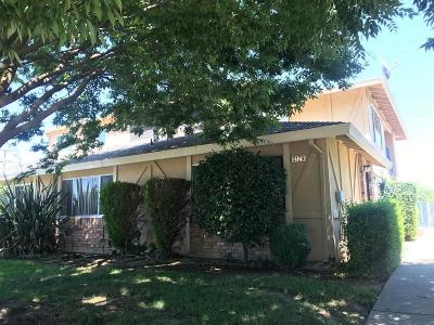 Sacramento CA Condo For Sale: $150,000