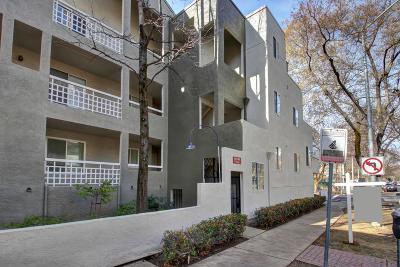 Sacramento Condo For Sale: 1004 P Street