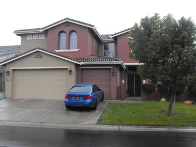 Single Family Home For Sale: 5043 Dodson Lane