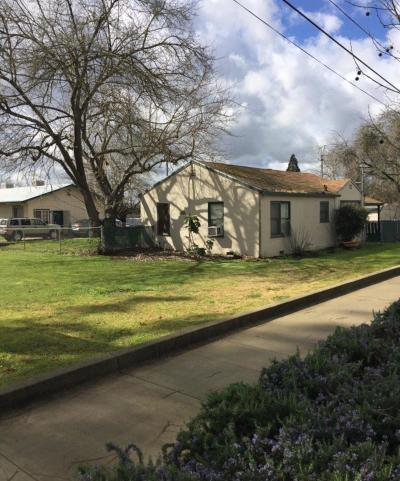 Elk Grove Multi Family Home For Sale: 8386 Sheldon Road
