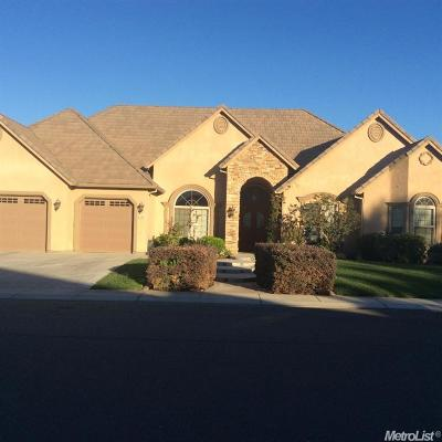 Denair Single Family Home For Sale: 2504 Jeffrey Court